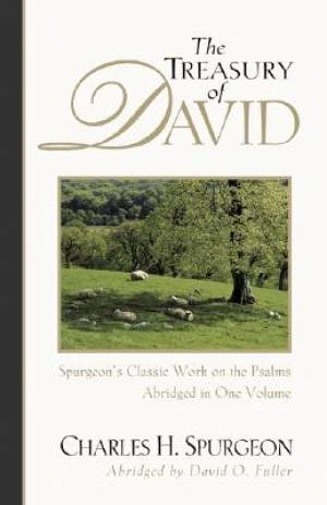 Psalms : Treasury of David