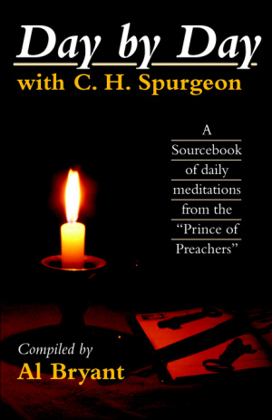 Day By Day With C H Spurgeon Pb