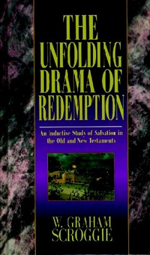 Unfolding Drama Of Redemption
