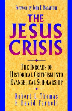 Jesus Crisis The Pb