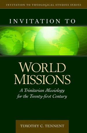 Invitation To World Missions Hb