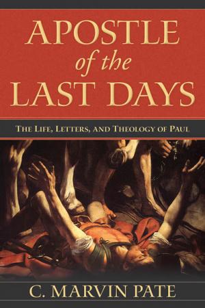 Apostle of the Last Days