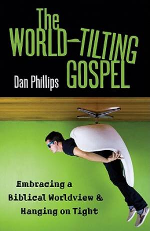 World Tilting Gospel The Pb