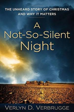Not So Silent Night A