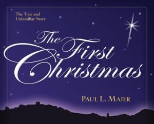 First Christmas The Pb