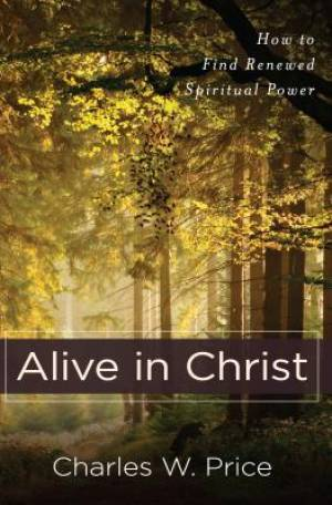 Alive In Christ Pb