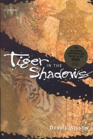 Tiger In The Shadows Pb