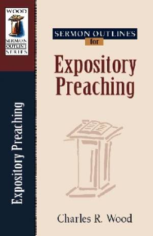 Expository Preaching Pb