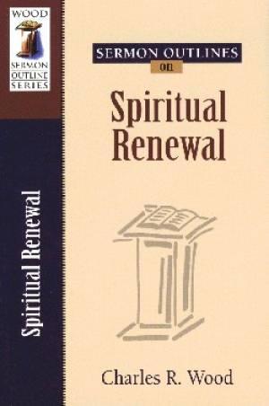 Spiritual Renewal Pb