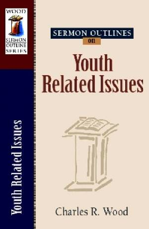 Youth Related Issues #1 Pb