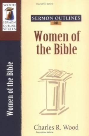 Women Of The Bible Pb
