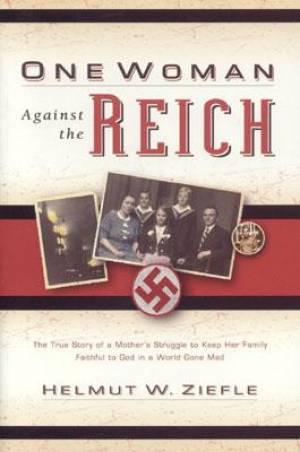 One Woman Against The Reich Pb