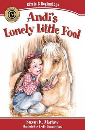 Andis Lonely Little Foal Pb
