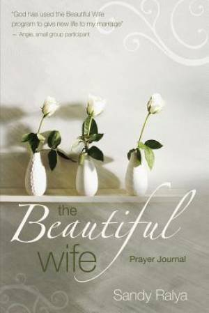 Beautiful Wife Prayer Journal