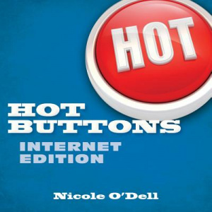 Hot Buttons Internet Edition Pb
