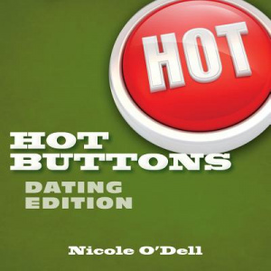 Hot Buttons Dating Edition Pb