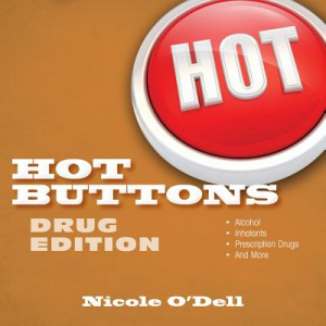 Hot Buttons Drug Edition Pb