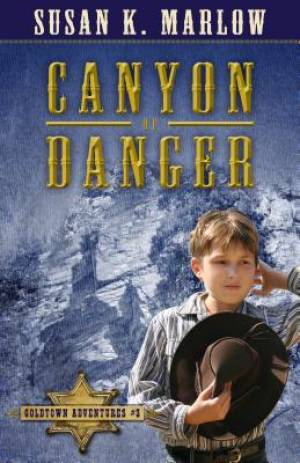 Canyon of Danger