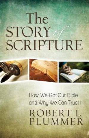 Story Of Scripture, The