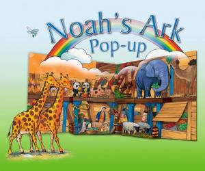 Noahs Ark Pop Up