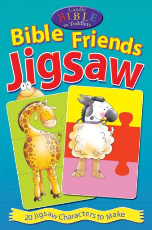 Bible Friends Jigsaw