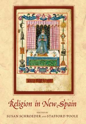 Religion in New Spain