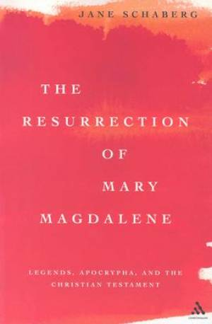 Resurrection of Mary Magdalene