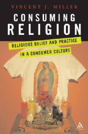 Consuming Religion Pb