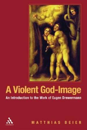 A Violent God - Image
