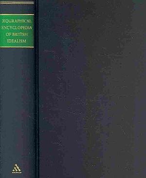 Encyclopedia of British Idealism
