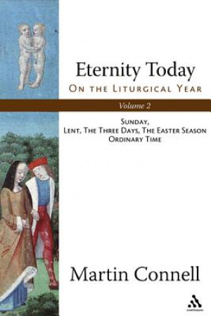 Eternity Today Vol. 2