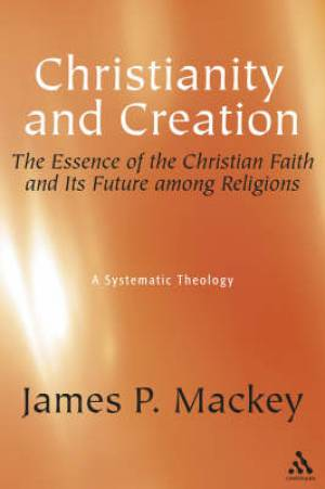 Christianity and Creation