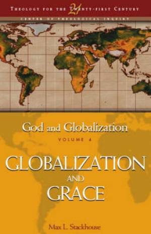 Globalization And Grace