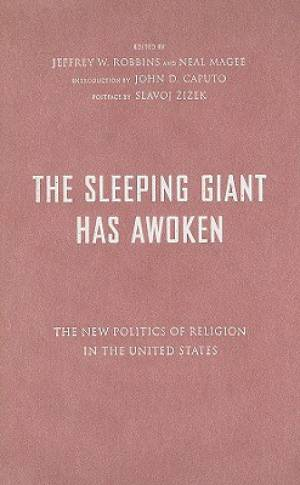 The Sleeping Giant Has Awoken
