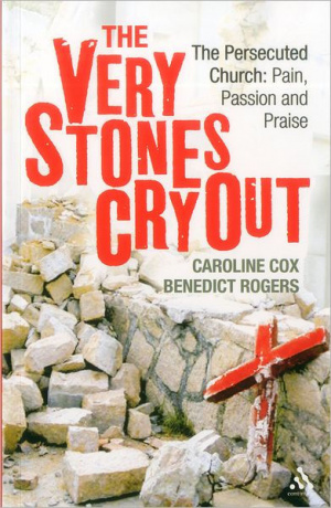 Very Stones Cry Out