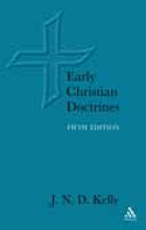 Early Christian Doctines