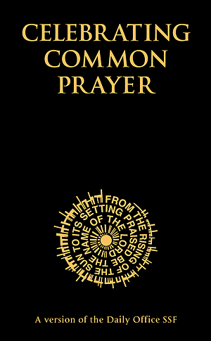 Celebrating Common Prayer