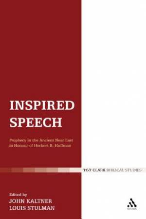 Inspired Speech