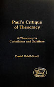 Paul's Critique of Theocracy