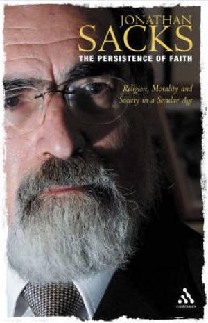 Persistence Of Faith Pb