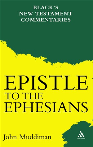 Ephesians : Expositional Commentary