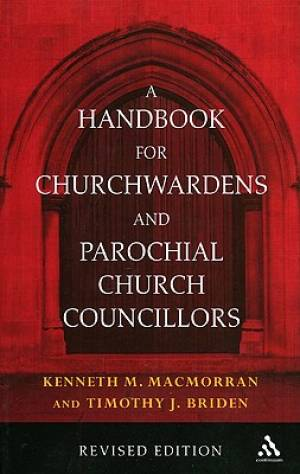 Handbook for Church Wardens