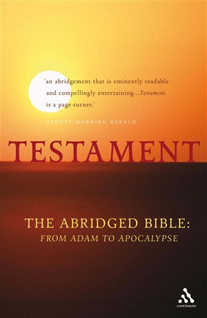 Testament: The Abridged Bible