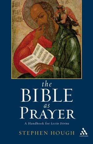 Bible as Prayer