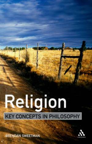 Religion: Key Concepts in Philosophy