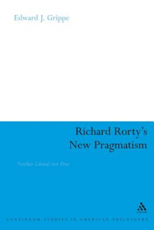 Richard Rorty's New Pragmatism