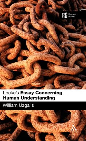 Locke's 'Essay Concerning Human Understanding'