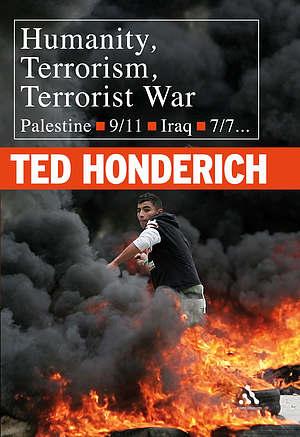 Terrorism, Humanity, Terrorist War