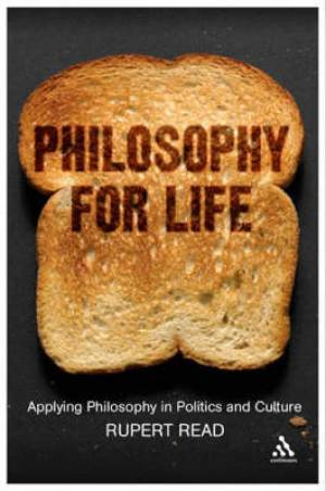 Philosophy for Life