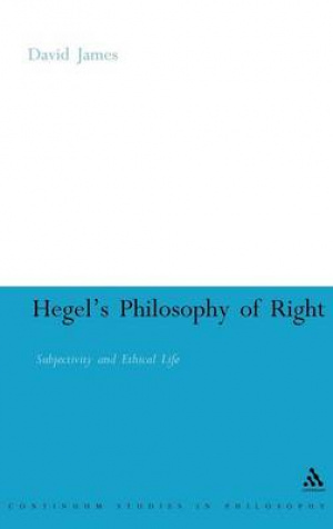 Hegel's Philosophy of Right